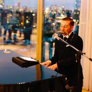 New York City, NY Singing Pianist | Steve Laureti