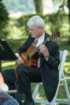 Jonathan Kunkle, Classical Guitarist