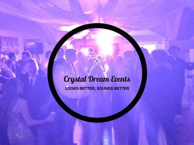 Crystal Dream Entertainment L.L.C.