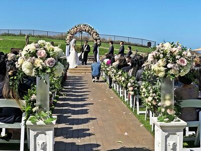 Seasonal Celebrations Wedding & Event Flowers