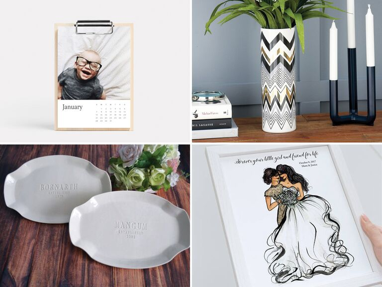 39 Unique And Memorable Gifts For The Mother Of The Bride