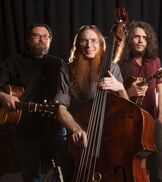Columbus, OH Bluegrass Band | Fox N Hounds