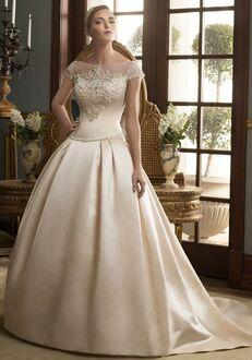 Casablanca Bridal 2164 Ball Gown Wedding Dress