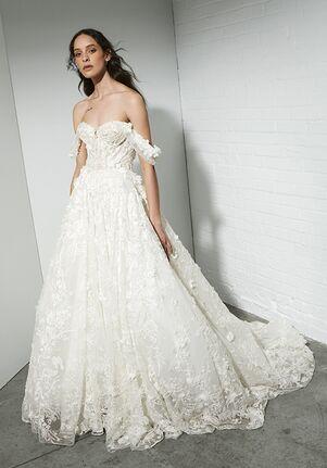 Rivini by Rita Vinieris Kailey Ball Gown Wedding Dress