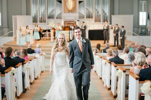 Traditional Wayzata Community Church Recessional