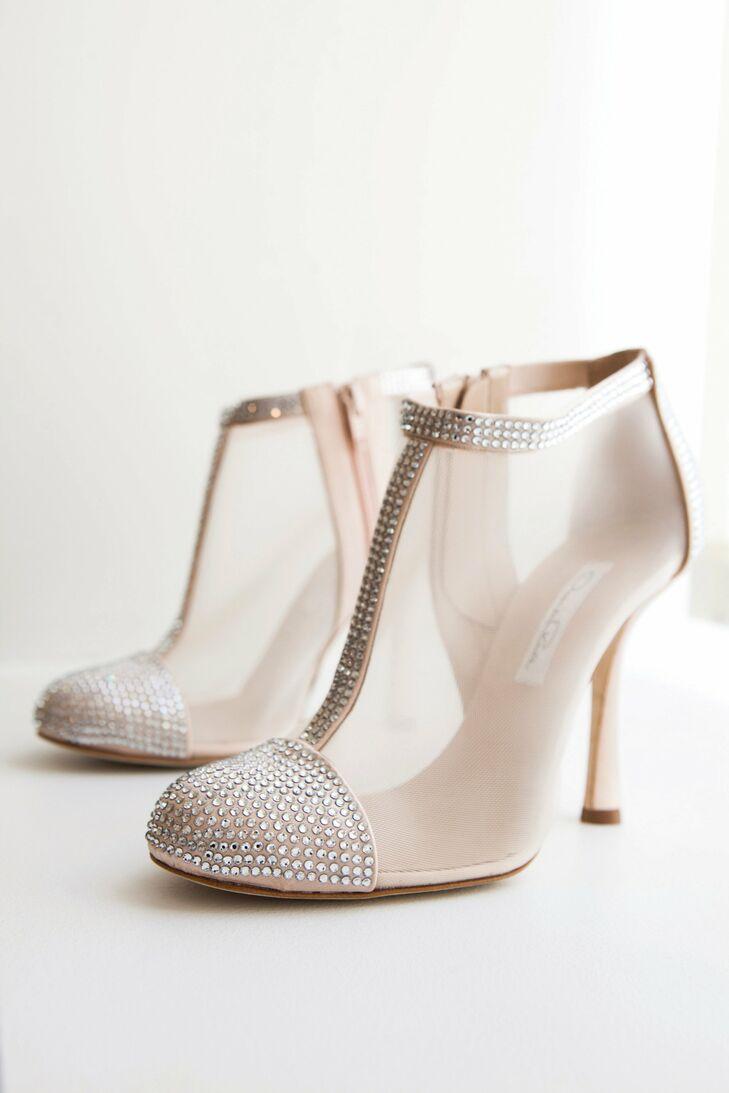 09178547d2ed Glam Bridal Shoes