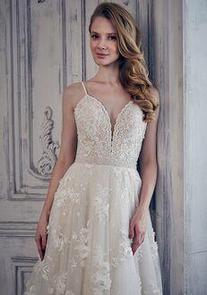 Calla Blanche 17128 Valerie A-Line Wedding Dress
