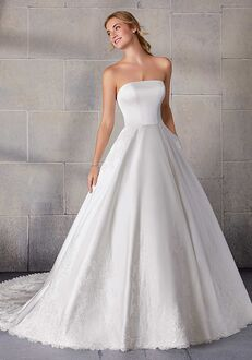 Morilee by Madeline Gardner Sedona 2134 Ball Gown Wedding Dress