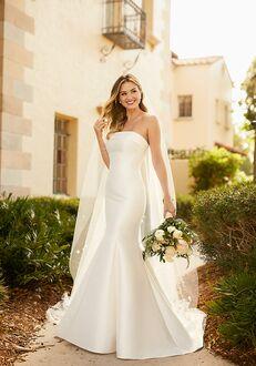Stella York 7099 Mermaid Wedding Dress