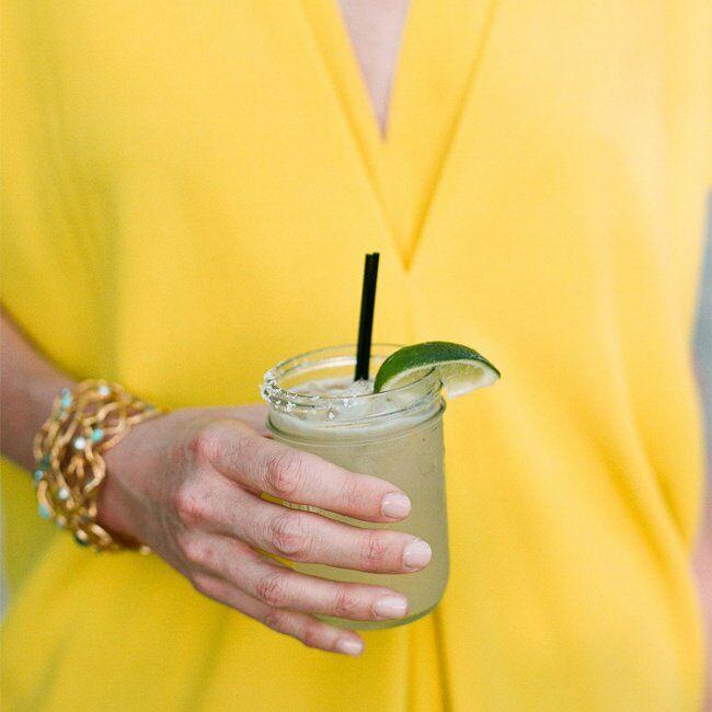 Margarita Signature Cocktail