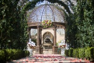 Wedding reception venues in santa barbara ca the knot westlake village inn junglespirit Image collections