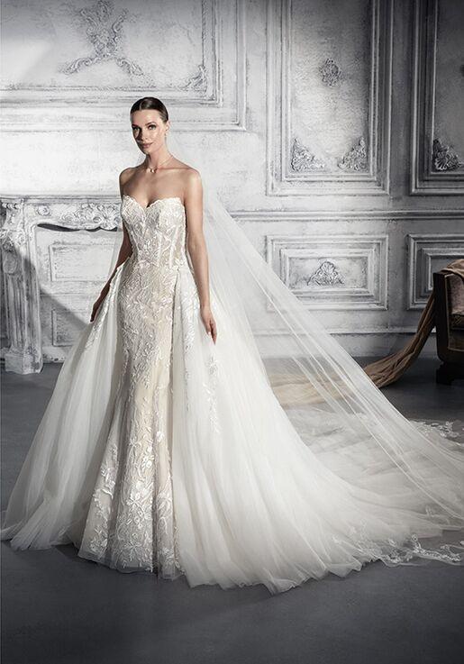 9da2ab6005d Demetrios 773 Wedding Dress - The Knot