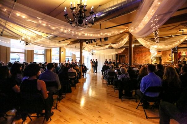 wedding reception venues in stillwater mn the knot