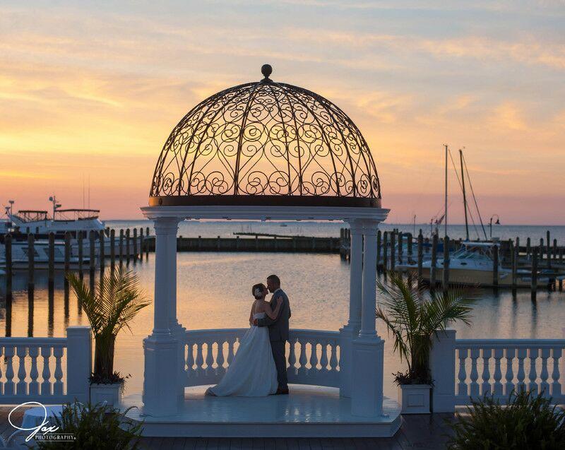 Rod N Reel Resort Reception Venues