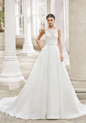 Rosa Clará TREBOL Ball Gown Wedding Dress