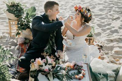 Erin Paris Photography + Ceremony Design
