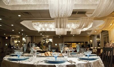 Biagio Events, Catering & Banquets