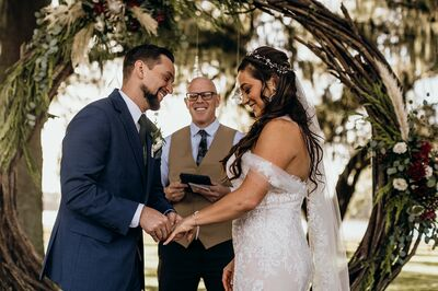 Weddings and Wellness