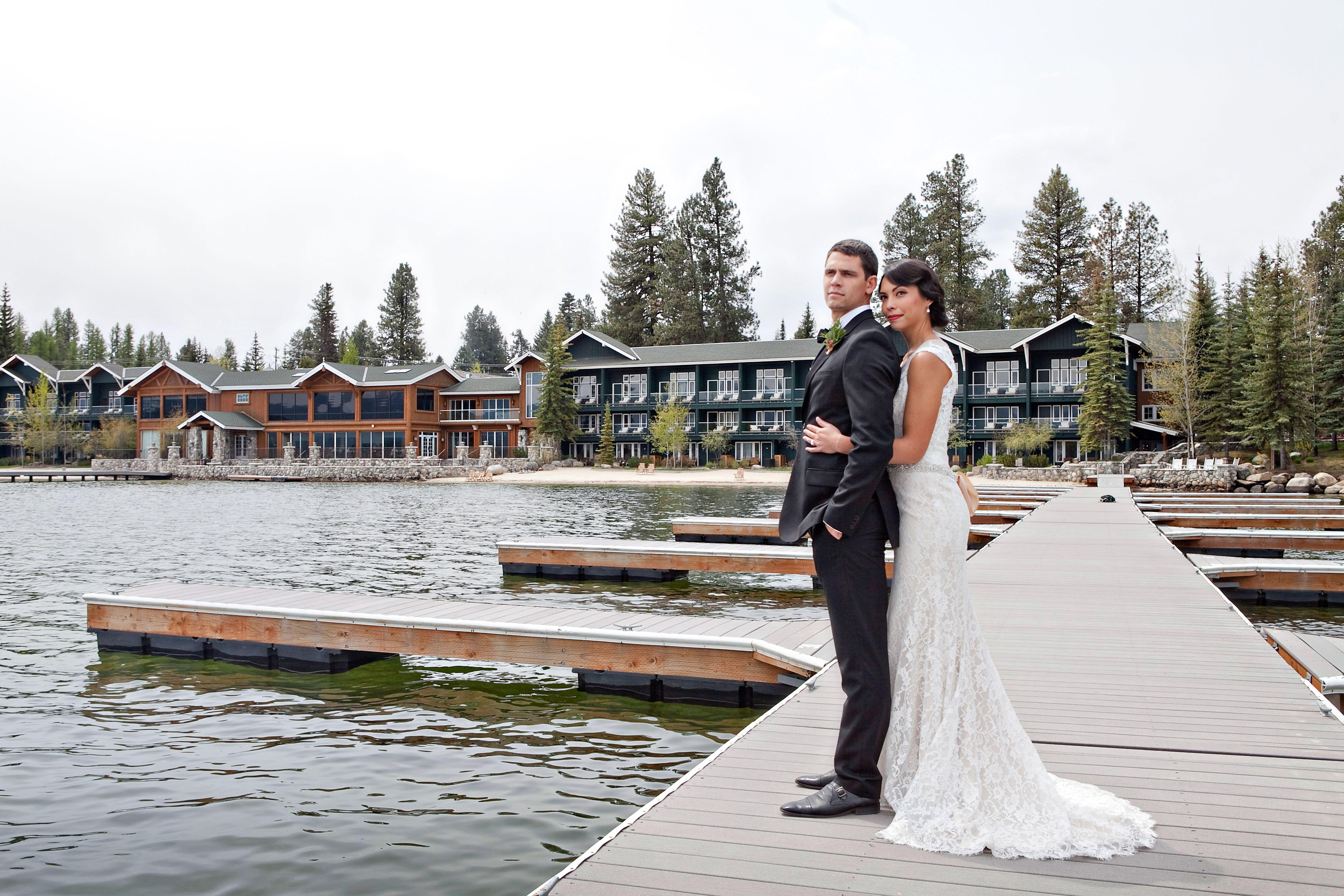 Wedding Reception Venues In Boise ID