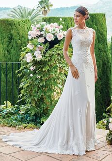 Sincerity Bridal 44216 A-Line Wedding Dress