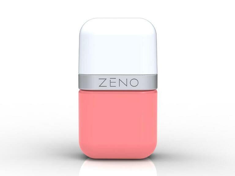 Zeno at home laser for acne