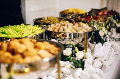 Totally Cooked Event Management & Catering