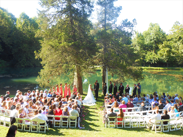 Top Rated Wedding Reception Venues