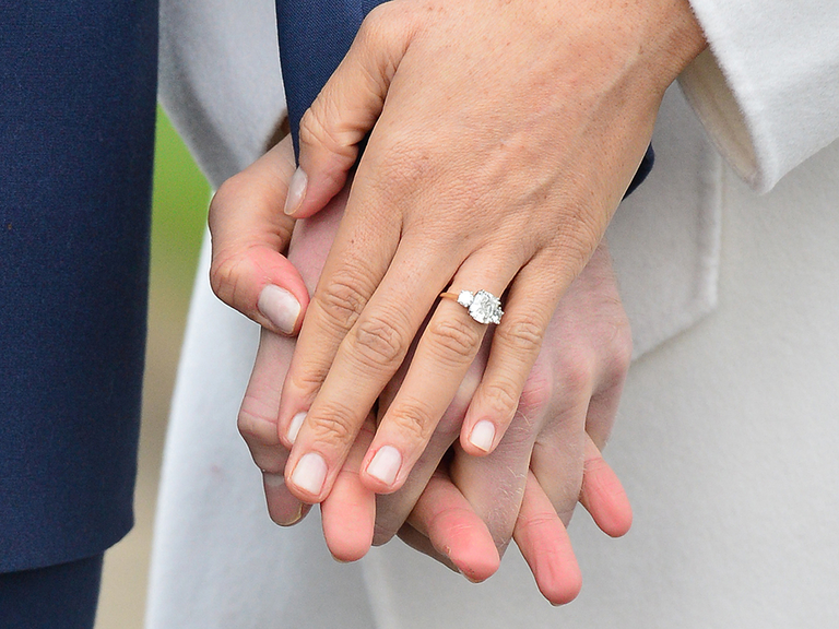 27 Expensive Celebrity Engagement Rings Cost And Size