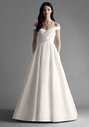 Allison Webb Ava Ball Gown Wedding Dress
