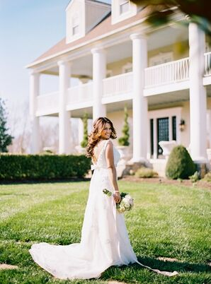 Wedding Reception Venues in Loudon, TN - The Knot