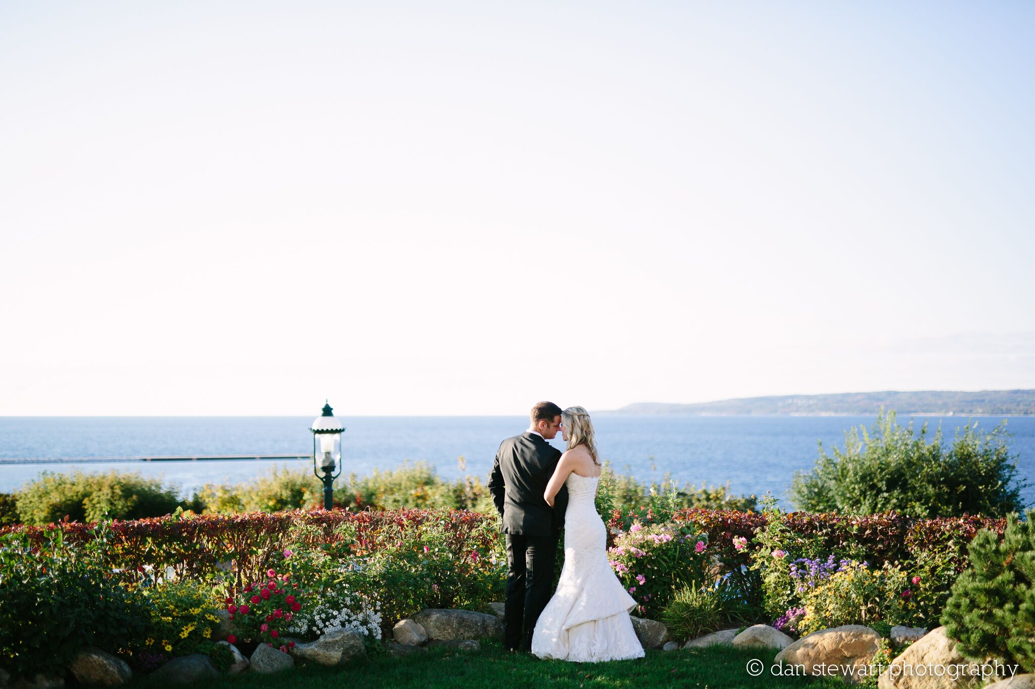 Wedding Reception Venues In Petoskey MI
