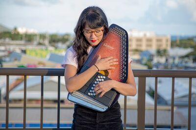 Jasmine Yoshikawa