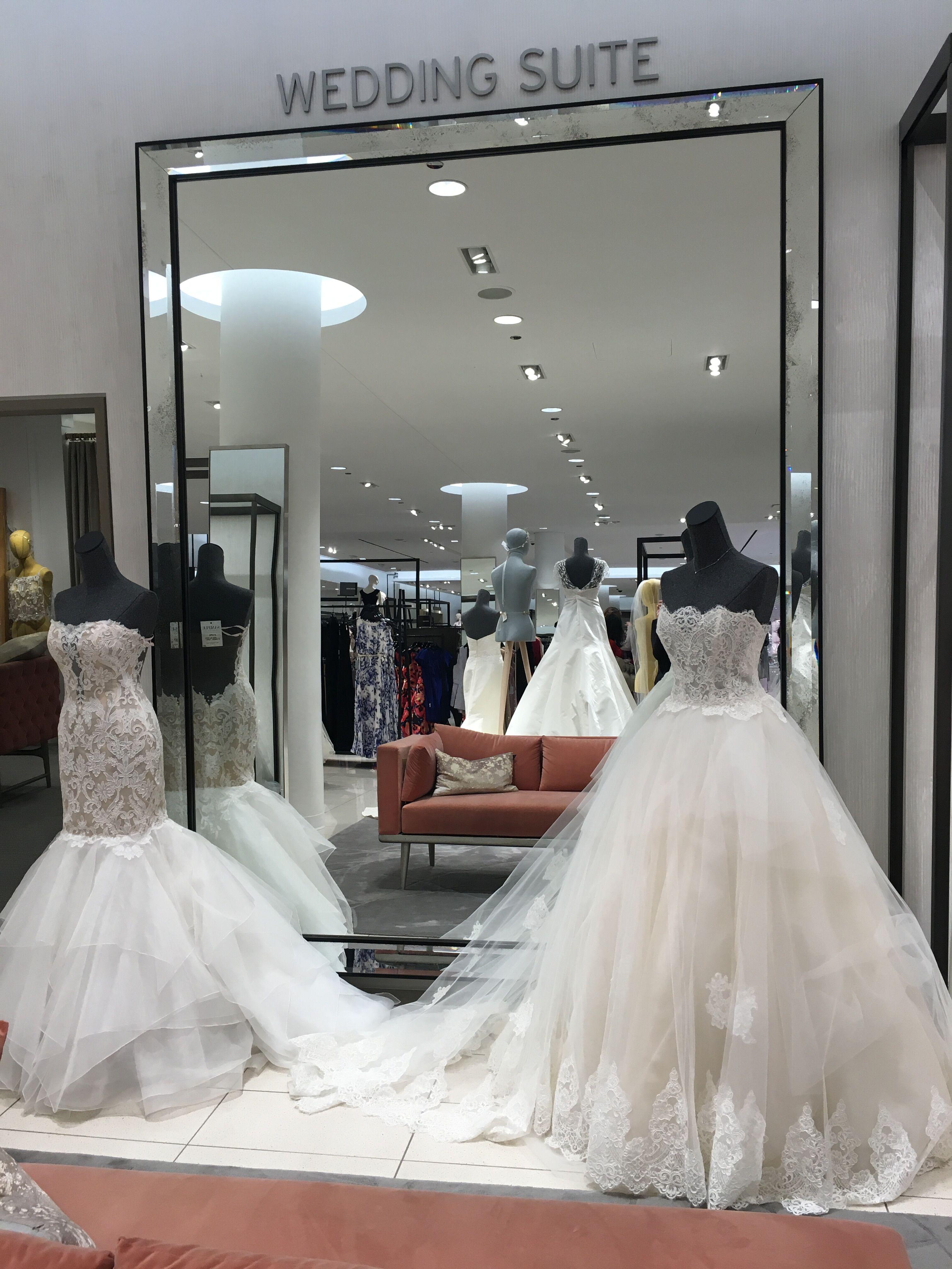 fc27e64e47beb Nordstrom Michigan Avenue Wedding Suite | Bridal Salons - Chicago, IL