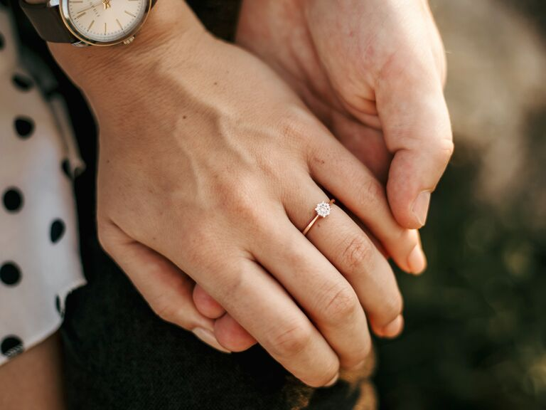 Questions I was asked at prewedding marriage counseling that every couple should talk about