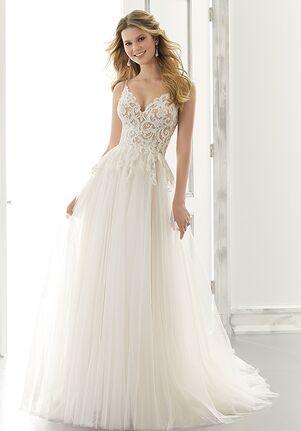 Morilee by Madeline Gardner Ariadne Ball Gown Wedding Dress