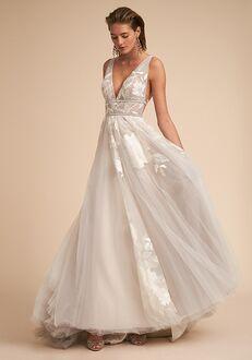BHLDN Hearst Gown A-Line Wedding Dress
