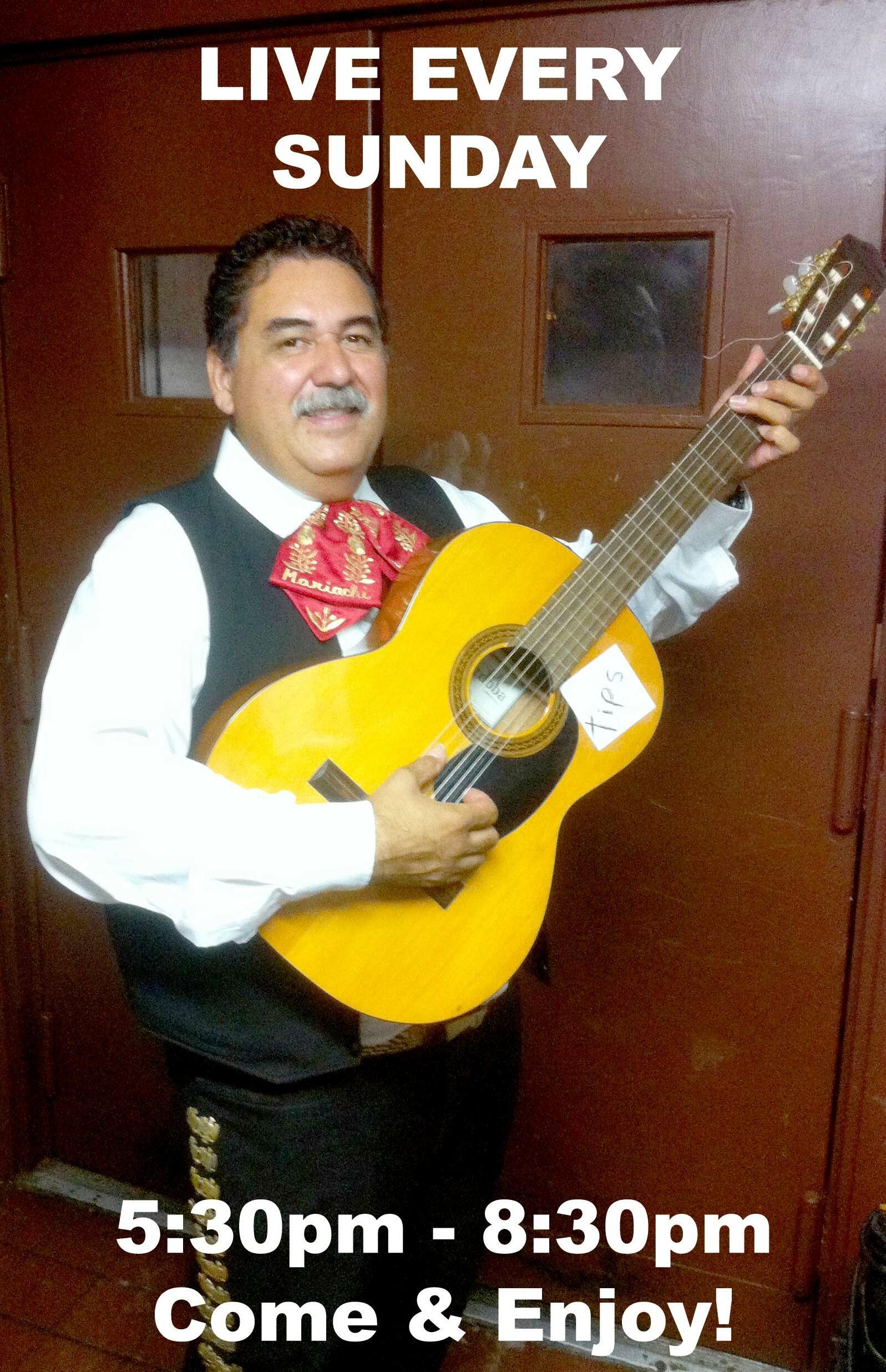 Mariachi Amigos - Mariachi Band - Columbia, NC