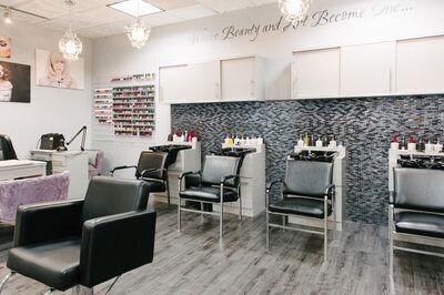Visage Hair Studio