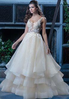 Amaré Couture C126 Vanessa A-Line Wedding Dress