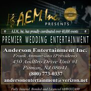 Pitman, NJ Cover Band | AEM Wedding Bands