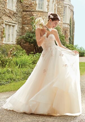 Camille La Vie & Group USA 3005W Wedding Dress