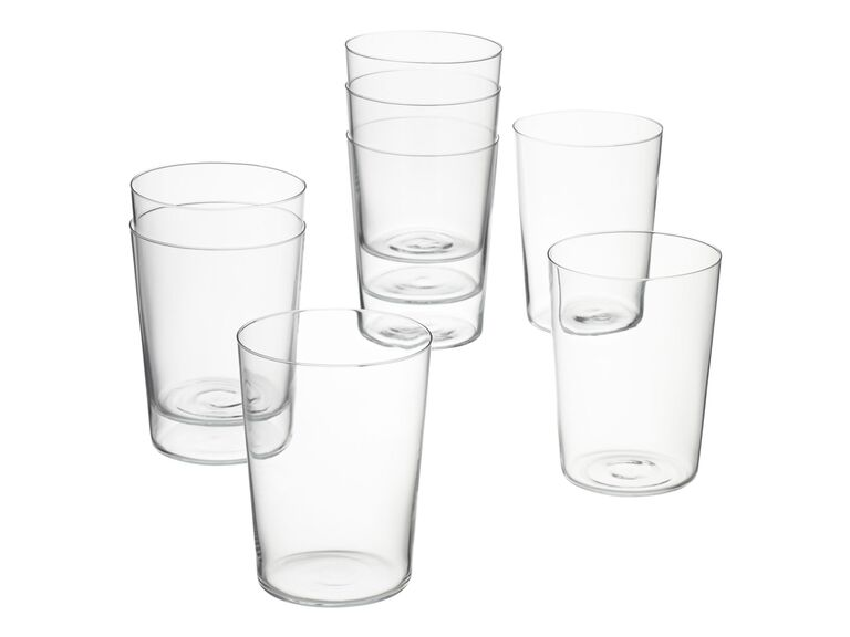best everyday glassware cb2