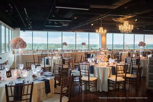 Wedding reception venues in columbus oh the knot the ivory room by cameron mitchell premier events junglespirit Choice Image