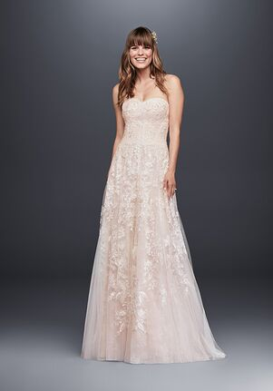 Melissa Sweet For David S Bridal