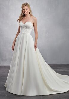 Mary's Bridal MB2047 Ball Gown Wedding Dress