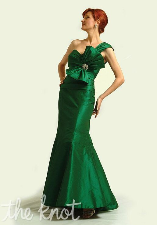 Rose Taft Couture 6740 Mother Of The Bride Dress - The Knot