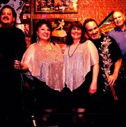 Pleasant Hill, CA Cover Band | Fleet Street