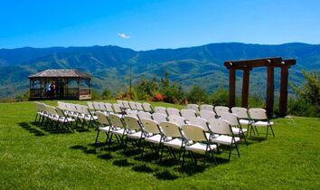 Wedding Ceremony Venues In Gatlinburg Tn The Knot