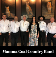 Tucson, AZ Cover Band | Mamma Coal
