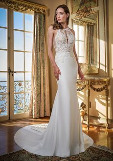 Jasmine Couture T222055 Mermaid Wedding Dress